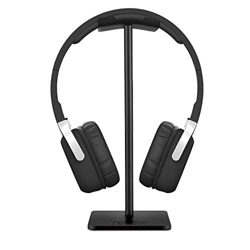 Headphone Stand Headset Holder New Bee Earphone Stand with Aluminum...