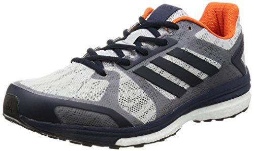 Adidas Men's Supernova Sequence 9 M Lgsogr, Ntnavy and Midgre Running Shoes - 6 UK/India (39.33 EU)