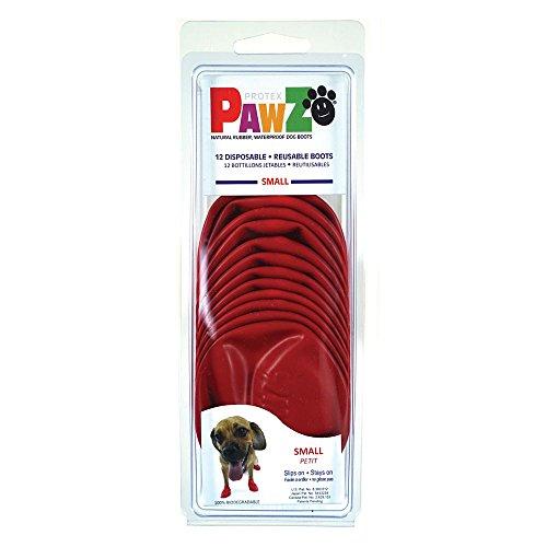 Pawz Scarpette Colorate Per Cani