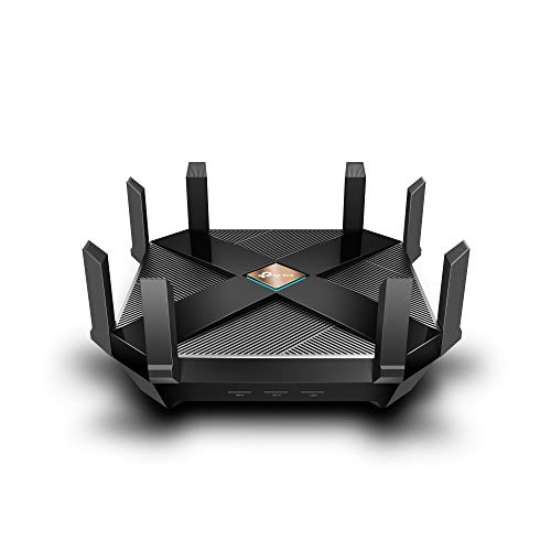 TP-Link AX6000 WiFi 6 Router(Archer...