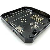 Argon ONE M.2 Raspberry Pi SSD Board (M.2 placa de expansión solamente)