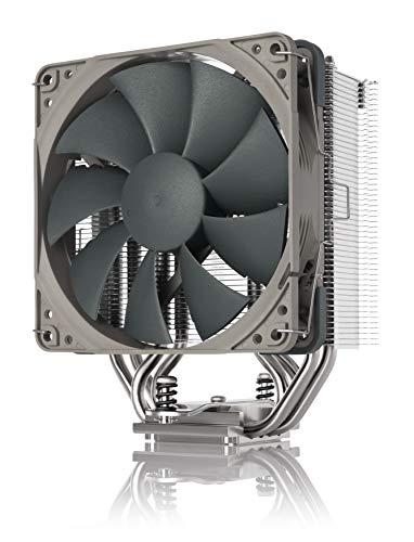 Noctua NH-U12S Redux, Ventirad CPU Haute Performance avec NF-P12 redux-1700 PWM 120mm Ventilateur (Gris)