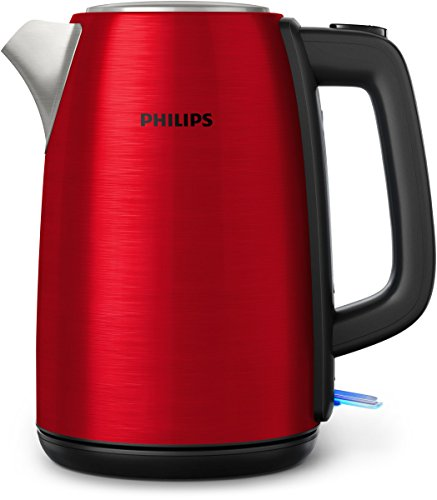 Philips HD9352/60 Wasserkocher, Rot