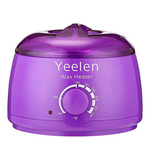 Yeelen Hair Removal Hot Wax Warmer Stylish Electric Hair...