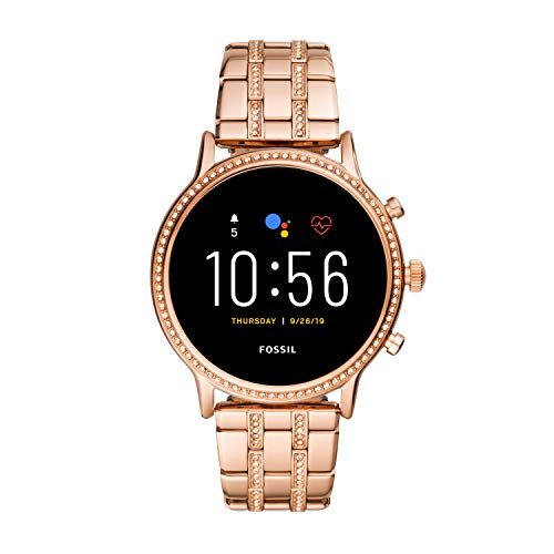 Fossil Smartwatch FTW6035