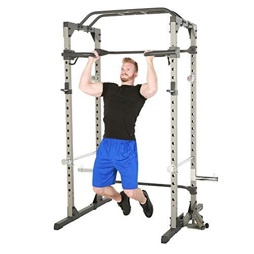 41Ch1zqdTwL - Home Fitness Guru