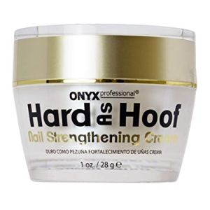 Hard As Hoof Nail Strengthening Cream with Coconut Scent Nail Strengthener, Nail Growth & Conditioning Cuticle Cream… 27