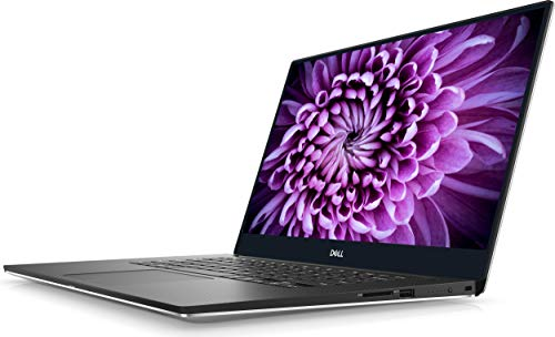 2019 Dell XPS 15 7590 Laptop 15.6' Intel i7-9750H NVIDIA GTX 1650 512GB SSD 16GB RAM 4K UHD Non Touch (3840 x 2160) 400-Nits Windows 10 PRO