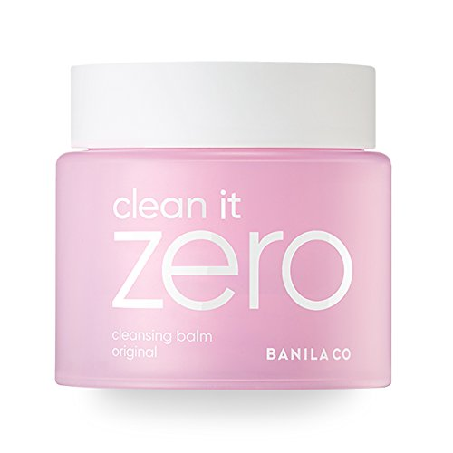 BANILA CO NEW Clean It Zero Original Cleansing Balm 3-in-1 Makeup Remover 1