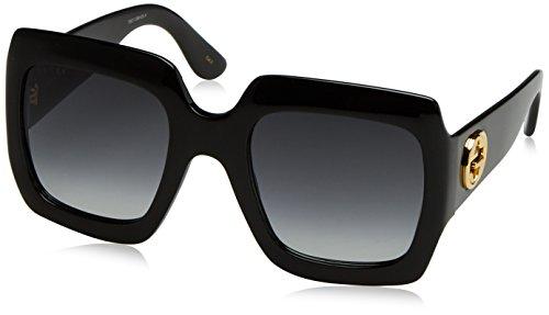 41Ci4Bd8j6L BLACK/GREY SHADED Size 54/25/140 2-Year International Warranty