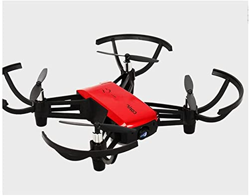 Tik LP Rc. Airplane Fixed Altitudine Aerial Photography RC Quadcopter 720 P grandangolo WiFi Fotocamera Drone 360  Rollover Flusso Ottico Sospensione for Bambini Adult Toy Airplane Gift for Bambini