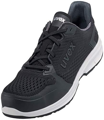 uvex 1 Sport Calzado de Trabajo S1 SRC ESD | Zapatos de Segu
