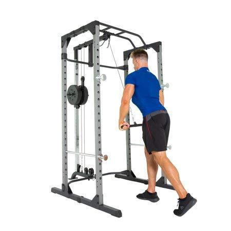 41CkJJa35wL. SL500 - Home Fitness Guru