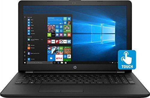 "Top Performance HP 15.6"" Touchscreen HD Laptop, Intel i7-7500U Up to 3.5GHz, 12GB DDR4 RAM, 1TB HDD, DVD, Wifi, Bluetooth, HDMI, Webcam, Windows10"