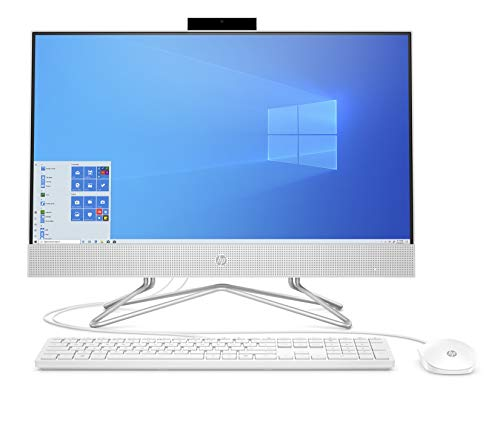 HP - PC 24-df0030nl All-In-One, Intel Core...