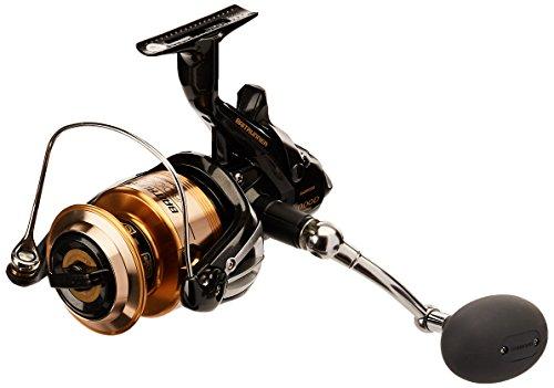 Shimano Baitrunner 6000D, Saltwater Spinning Fishing Reel