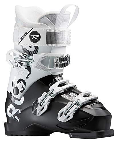 Rossignol Kelia 50 Ski Boots Black/White Womens