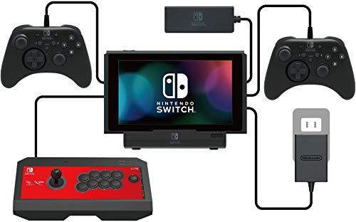 HORI Nintendo Switch Multiport USB Playstand - Nintendo Switch