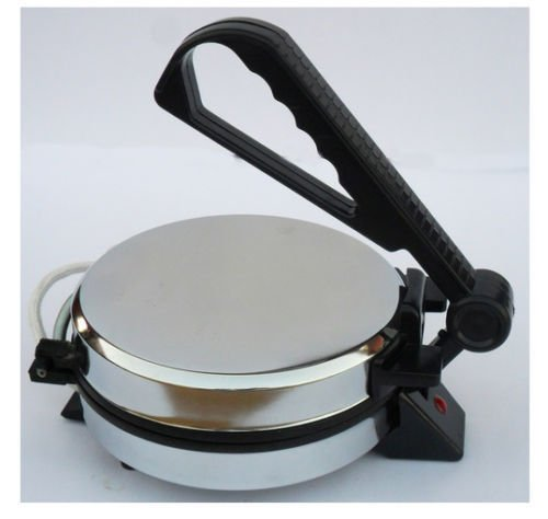 GOOD QUALITY DELTA Chapati Maker Indian Electric,Flat Bread , roti Maker ~ITEM #GH8 3H-J3/G8332010