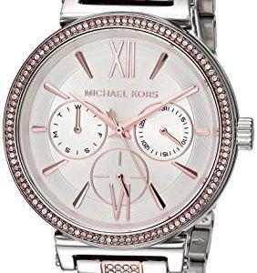 Michael Kors Women's MK4353 – Sofie