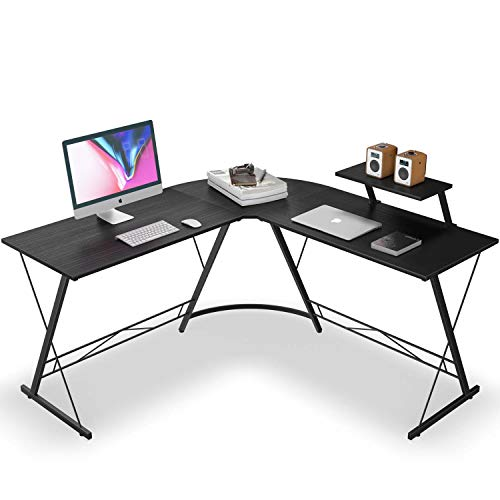 Casaottima L-Shaped Desk