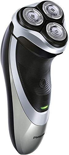 Philips SHAVER 5000 PowerTouch PT860, 100 - 240 v, black,silver, 2011