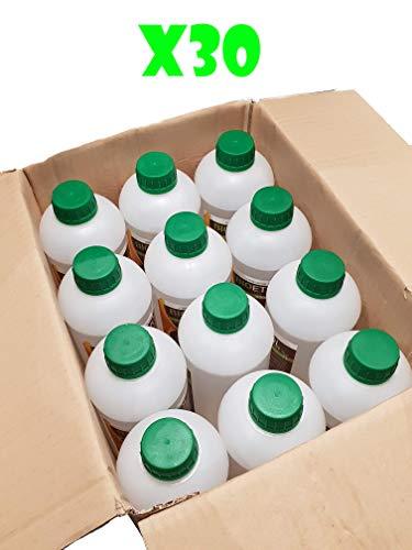 30L Bioethanol Fuel Liquid for Fires Golden Fire Premium Grade Quality, Clean Burn Bio Ethanol
