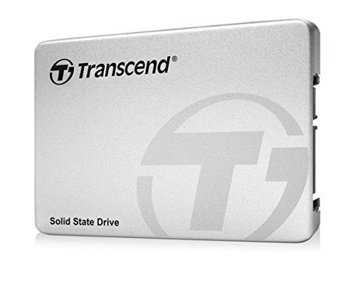Transcend SSD 240GB 2.5インチ SATA3 6Gb/s 3D TLC NAND採用 3年保証 TS240GSSD220S