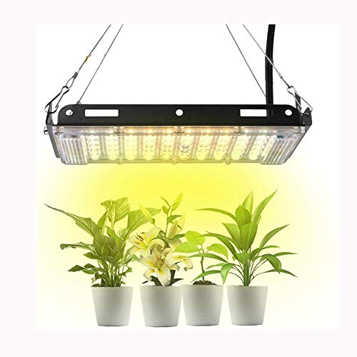 MZSG LED coltiva la Luce, a Spettro Completo 800W Principale coltiva la Lampada Pannello Chiaro,...