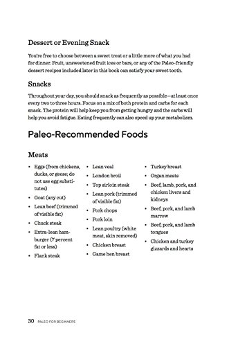 Paleo for Beginners: Essentials to Get Started 10