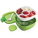 Bentgo Salad BPA-Free Lunch...