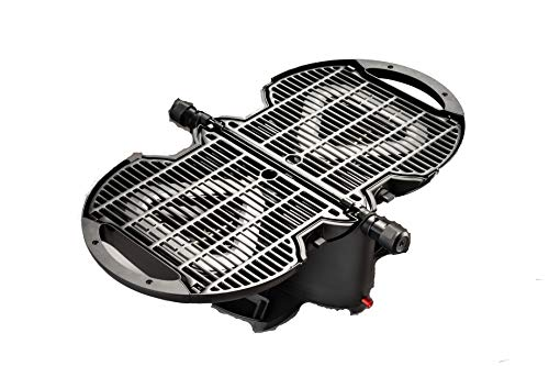 Product Image 6: NOMADIQ Portable Propane Gas Grill   Small, Mini, Lightweight Tabletop BBQ   Perfect for Camping, Tailgating, Outdoor Cooking, RV, Boats, Travel