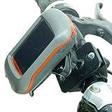 BUYBITS Support GPS pour Guidon de vélo et Support pour Garmin Dakota 10/20