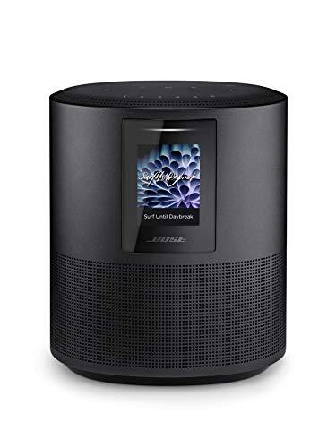 Bose Home Speaker 500, Suono Stereo, Alexa...