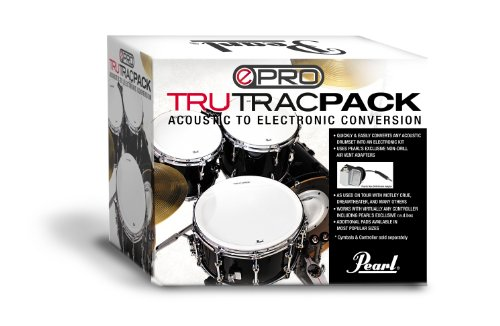 Pearl EPAD25 ePro Electronic Drum Pad