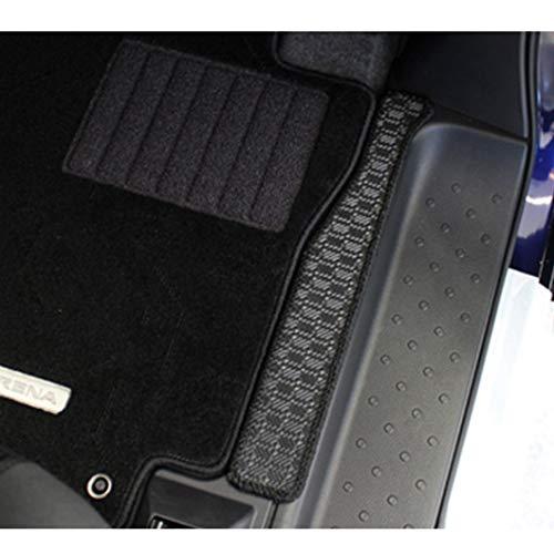 YMT 新型セレナ C27 ラバー製フロントサイドカバーマット C27-R-F-SIDE