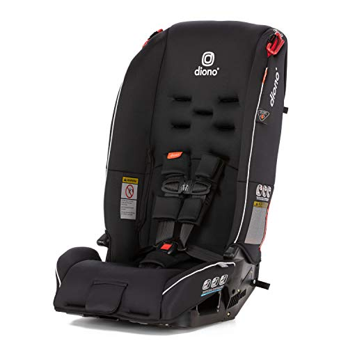 Diono Radian 3R All-in-One Convertible Car Seat Review