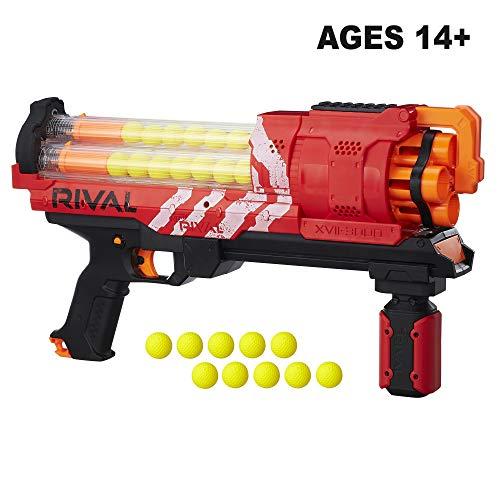 Nerf Rival Artemis XVII-3000 Red