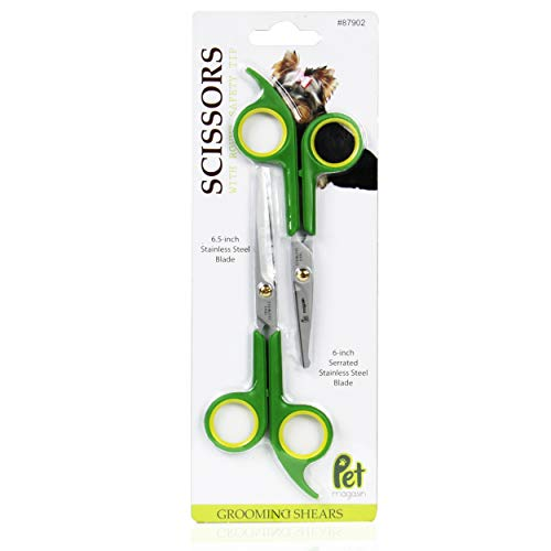 Pet Magasin Japanese Stainless Steel Grooming...