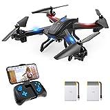 SNAPTAIN S5C 720P Drone con Telecamera HD FPV, Quadricottero WiFi...