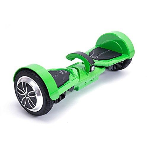 Genesis H1 Gemini Hoverboard - Green