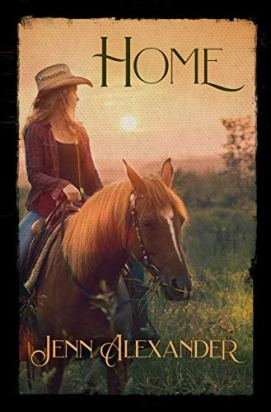 Home by [Jenn Alexander]