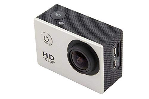 XciteRC Full HD Action Cam 12MP fotocamera Adatto per Quadricottero Rocket 400GPS