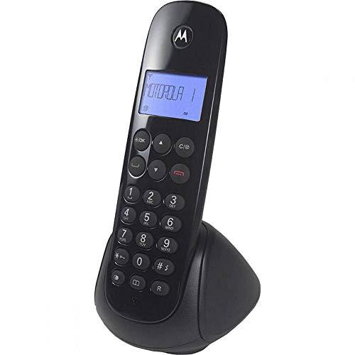 Telefone sem Fio Digital MOTO700 Preto MOTOROLA, Motorola, MOTO700, Preto