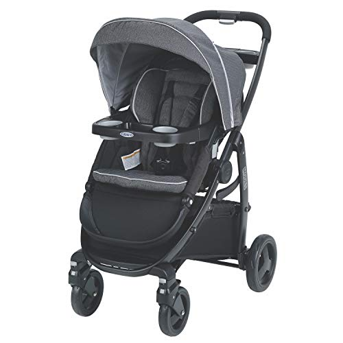 Is the Graco Modes Stroller Worth it?