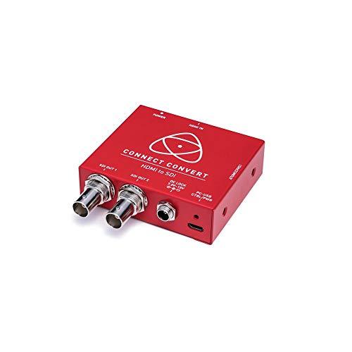 Atomos Connect HDMIからSDIビデオコンバーター