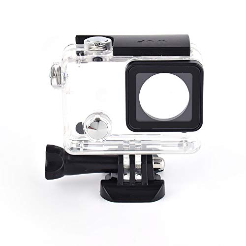 Hawkeye Firefly 8S 7S Wide Angle Cam Case Waterproof Anti-Crash Hard Shell Housing FPV Sports Action for RC Drone