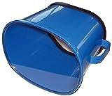 ベルモント(Belmont) たこめがね Y100 ブルー 高さ20cm、レンズ/長径25cm、短径20cm