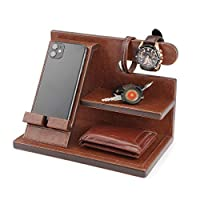 """Product brief: Compact & stylish design, ready to use no assembly required, convenient cable cutouts for mobile charging, high-quality structure and craftsmanship of virgin leather Material: faux Leather
