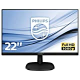 Philips 21.5in Led 1920x1080 16:9 5ms